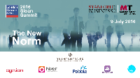 2016 Sloan Summit Live Stream Logo
