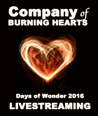 Days Of Wonder Conference 2016, Cardiff Logo