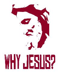 Why Jesus 2016 Apologetics Conference Logo