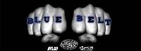 Submission Series PRO: Blue Belt Showdown Logo