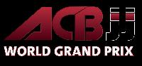 REPLAY - ACBJJ WORLD GRAND PRIX Logo