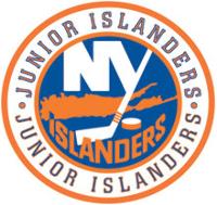 NY Islanders VS. Toronto Maple Leafs  -- DEMO Logo