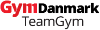 Livestream TeamGym 2016 Efterskole DM Logo