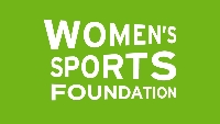 38th Annual Salute to Women in Sports Logo
