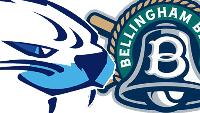 LIVE: Bellingham Bells vs Victoria HarbourCats | August 2nd, 2017 Logo