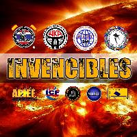 INVENCIBLES VI Logo