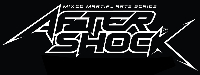 Aftershock 28 : Rise of the Titans Logo