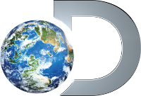 Discovery Network Logo