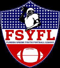 2017 FSYFL State Championship Sunday April 30th. Logo