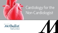 Cardiology for the Non-Cardiologist Logo