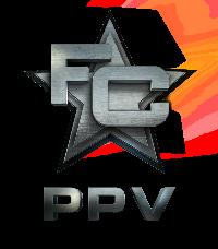 UFC on Fox 20: Holm vs Shevchenko Logo