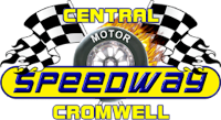 New Zealand Super Saloon Champs Time Trials Logo