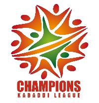 Champions Kabaddi League Logo