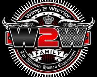 Wimp 2 Warrior Brisbane Logo