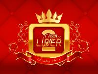 Casa do Líder - 2ª Temporada Logo