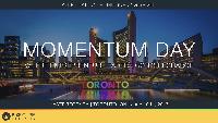 SFM Momentum Day - Toronto 2017 Logo