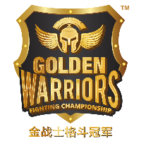 The Golden Fight Night Logo