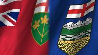 LIVE: Ontario #1 vs Alberta #2 | August 24th, 2017 Logo