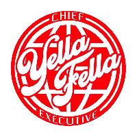 Yella Fella's EP Release Logo