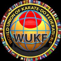 6th WUKF WORLD KARATE CHAMPIONSHIPS - FINAL DAY Logo