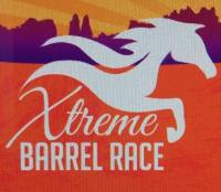 Reno Xtreme Barrel Race April 2016 Logo
