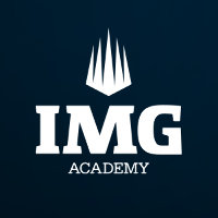 Tune into Facebook Live for IMG Academy Football Spring Game Logo