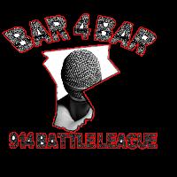 Bar4Bar914 Logo