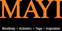 LIVE Asana Class with Master Manisekaran - 22/08/2017 Logo