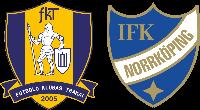 FK TRAKAI - IFK Norrköping Logo