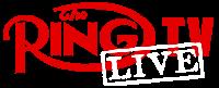Ring TV LIVE - Eddie Gomez vs. John Karl Sosa Logo