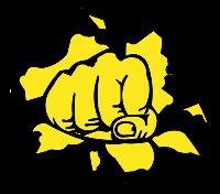 HKA Fight Night 7 Logo