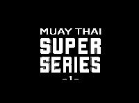 Muay Thai Super Series Logo