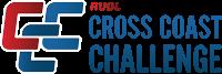 Cross Coast Challenge Game 1 DC at Raleigh Logo