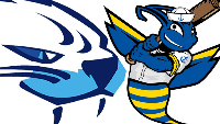 LIVE: Kitsap BlueJackets vs Victoria HarbourCats Doubleheader Logo