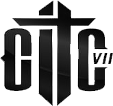 Carnage in the Cage 7 Logo