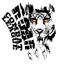 Roar Combat League 3 Logo