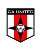 Georgia United U18 USSDA vs Weston FC U18 USSDA Logo