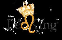 """Hope In The Desert """"The Leo King"""" Live in Las Vegas Logo"""
