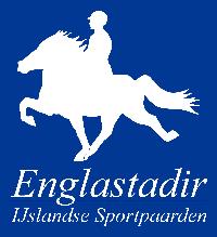 Englastadir Indoor Competition T1 Logo