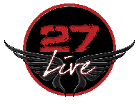 LIVE STREAMING PERFORMANCE ERA OUTENTIKO AT 27 BAR & TERRACE CURAÇAO Logo