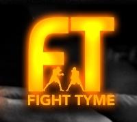 Pre & Post Fight Stream | Megan Anderson vs. Charmaine Tweet | IFC 21 Logo