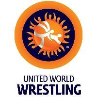 United World Wrestling Logo