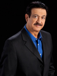 George Noory Comes Home Logo