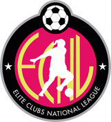 ECNL FINALS  - FC Stars of Massachusetts vs PDA Logo