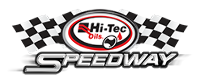 World Series Sprintcars @ HTOS Logo