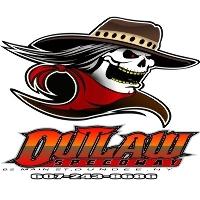 Crash Course LIve: Outlaw Speedway Spring Nationals Logo