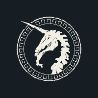 Trojan Horse was a Unicorn 2016 Logo