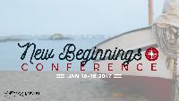 New Beginnings 2017 Logo