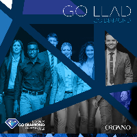 Go Diamond Weekend 2016 Logo