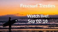 Freesurf Trestles Logo